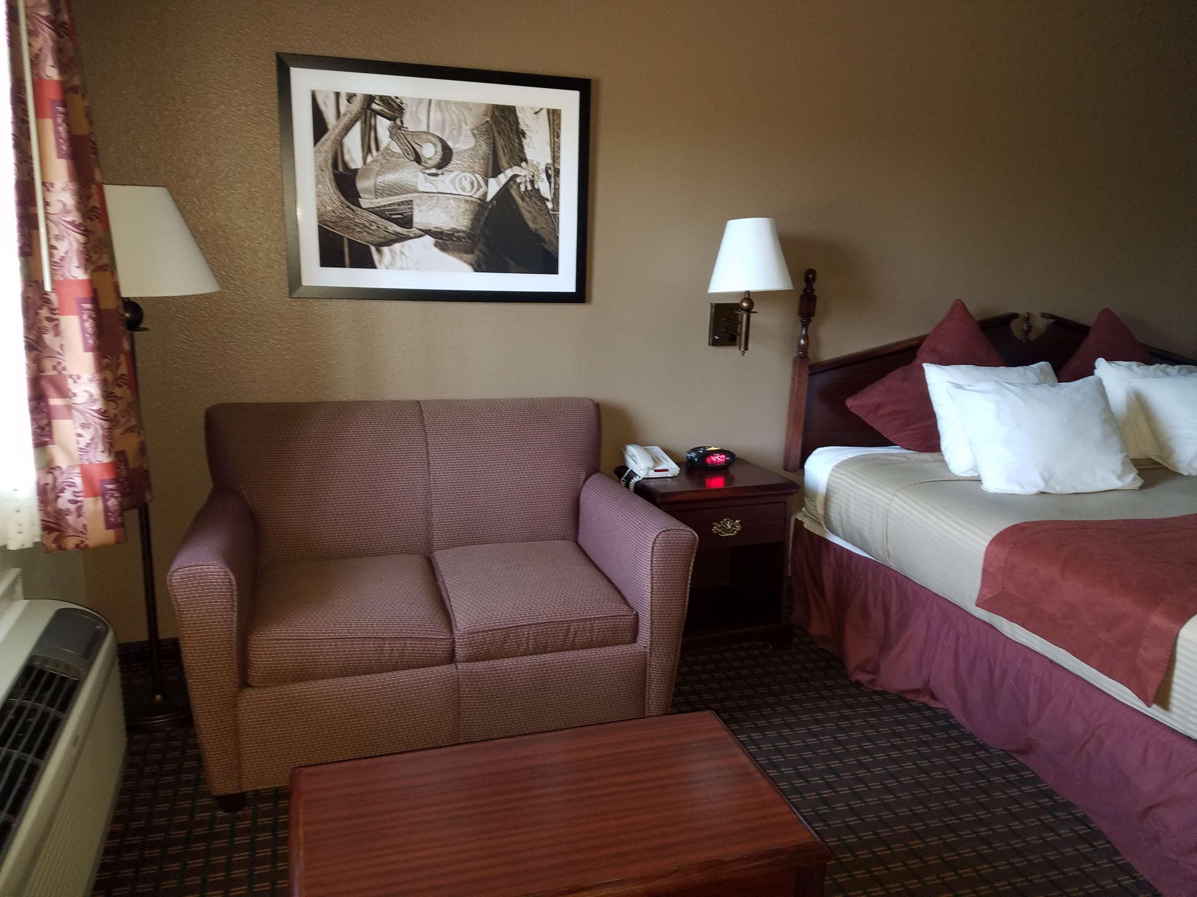 Best Western Johnson City Inn image 15
