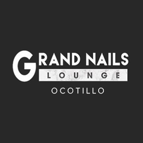 Grand Nails Lounge Ocotillo