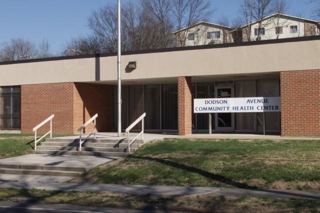 Dodson Avenue Community Health Center image 0