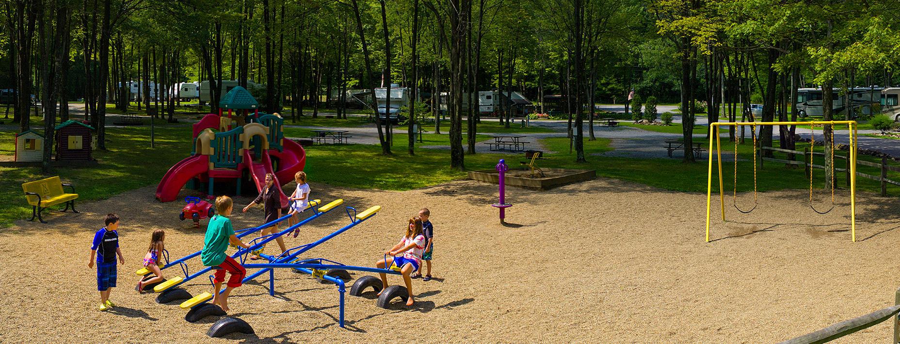 Mercer / Grove City KOA Holiday image 22