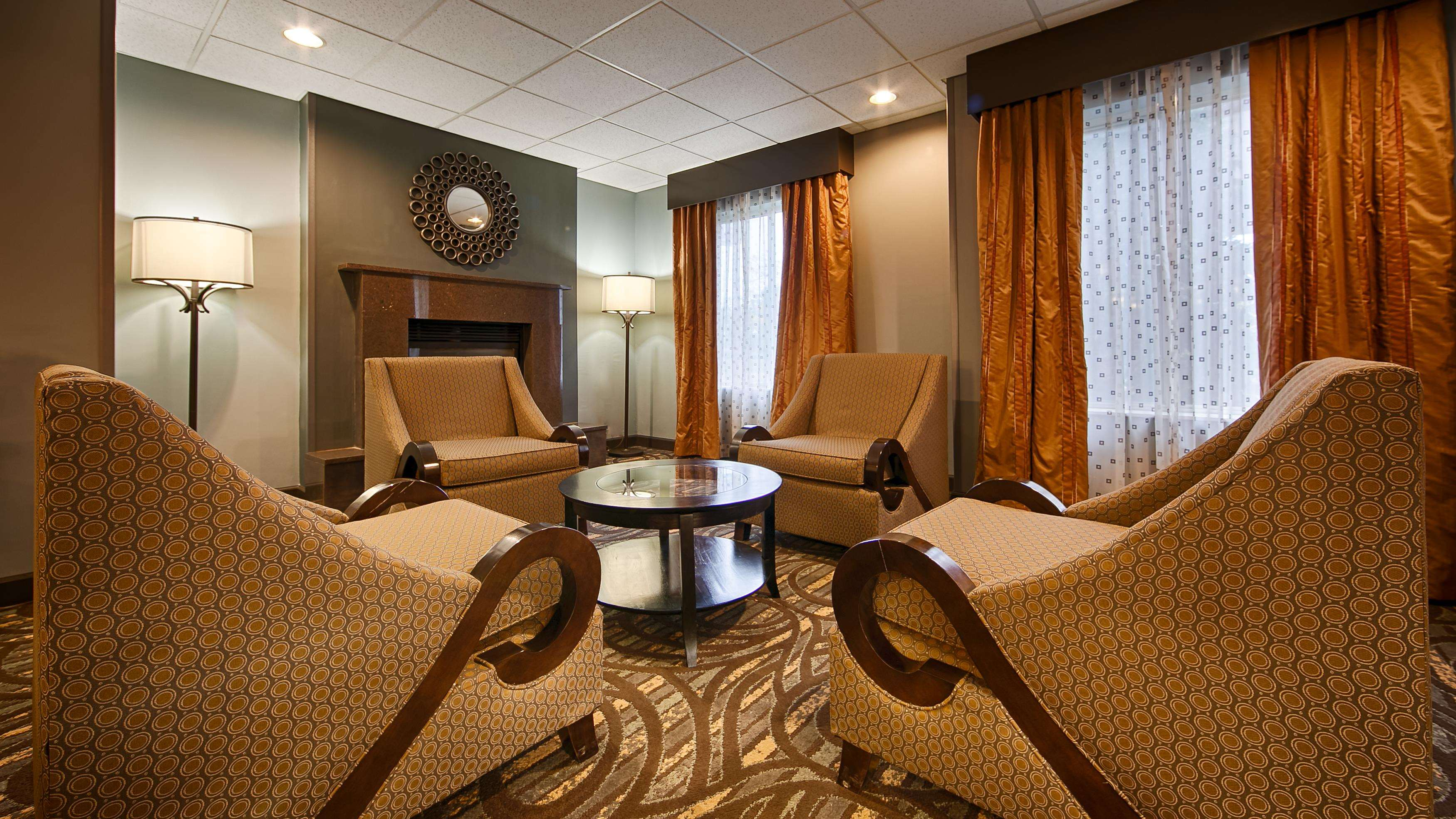 Best Western Plus Coldwater Hotel image 6