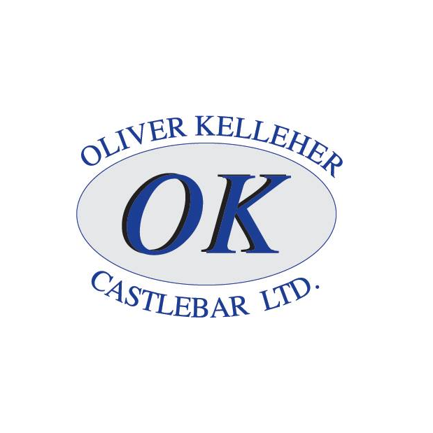 Oliver Kelleher Castlebar