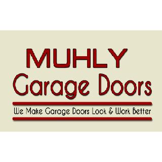 Muhly's Garage Doors
