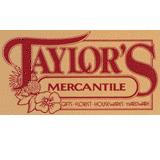 Taylor's Mercantile
