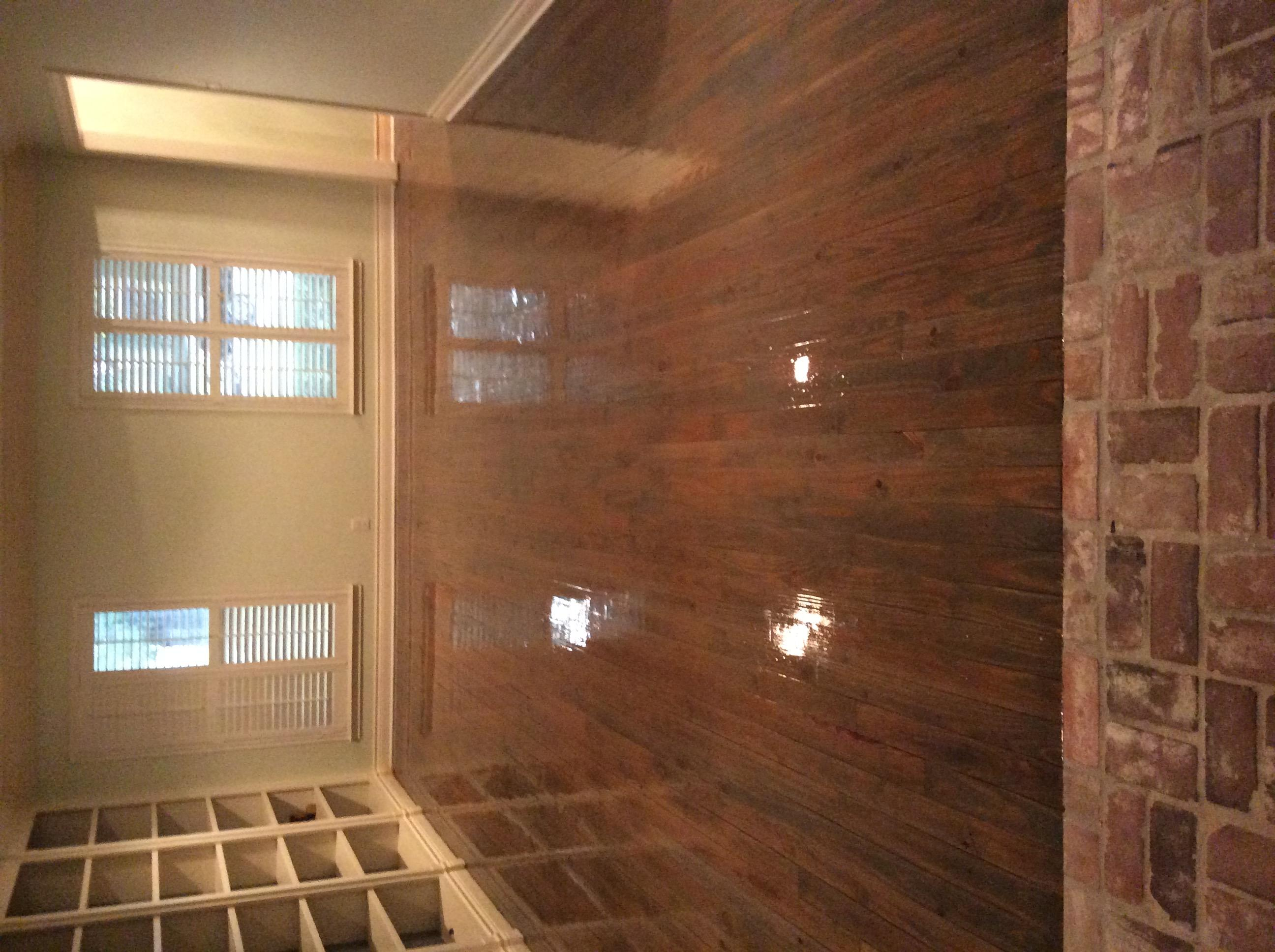 Designer Wood Flooring - ad image