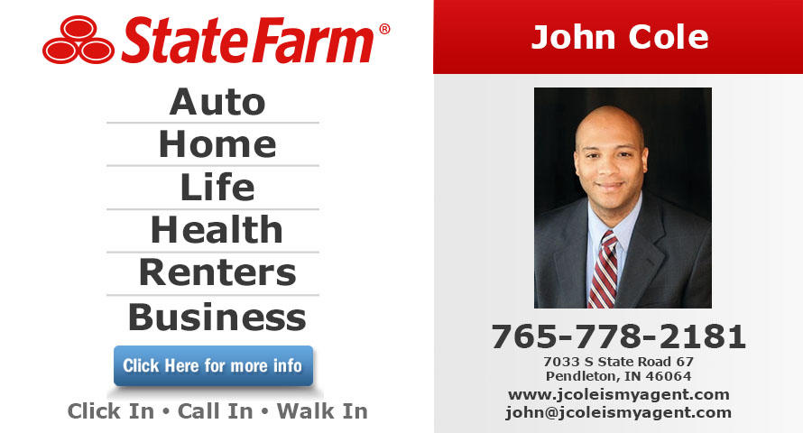 John Cole - State Farm Insurance Agent image 0