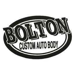 Bolton Custom Auto Body