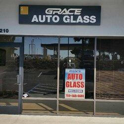 Grace Auto Glass