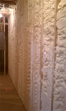 Spray Foam Insulation Media PA