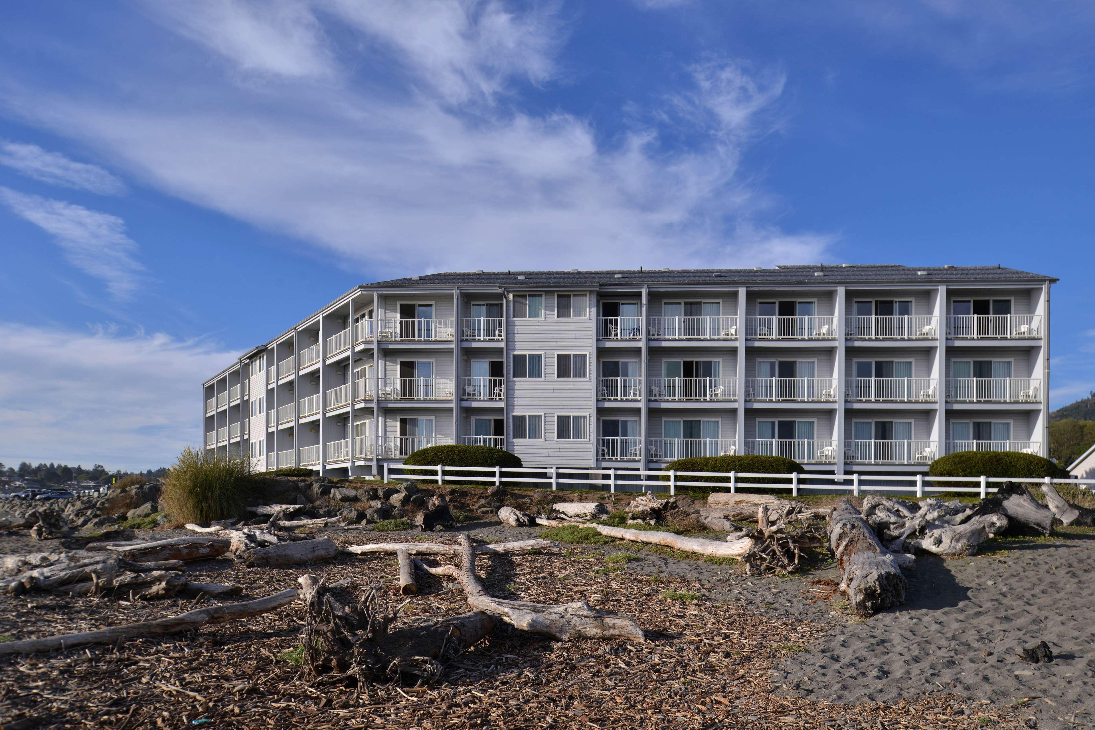 Best Western Beachfront Inn image 0