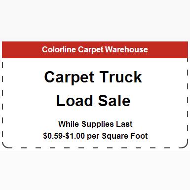 Colorline Carpet Warehouse image 2
