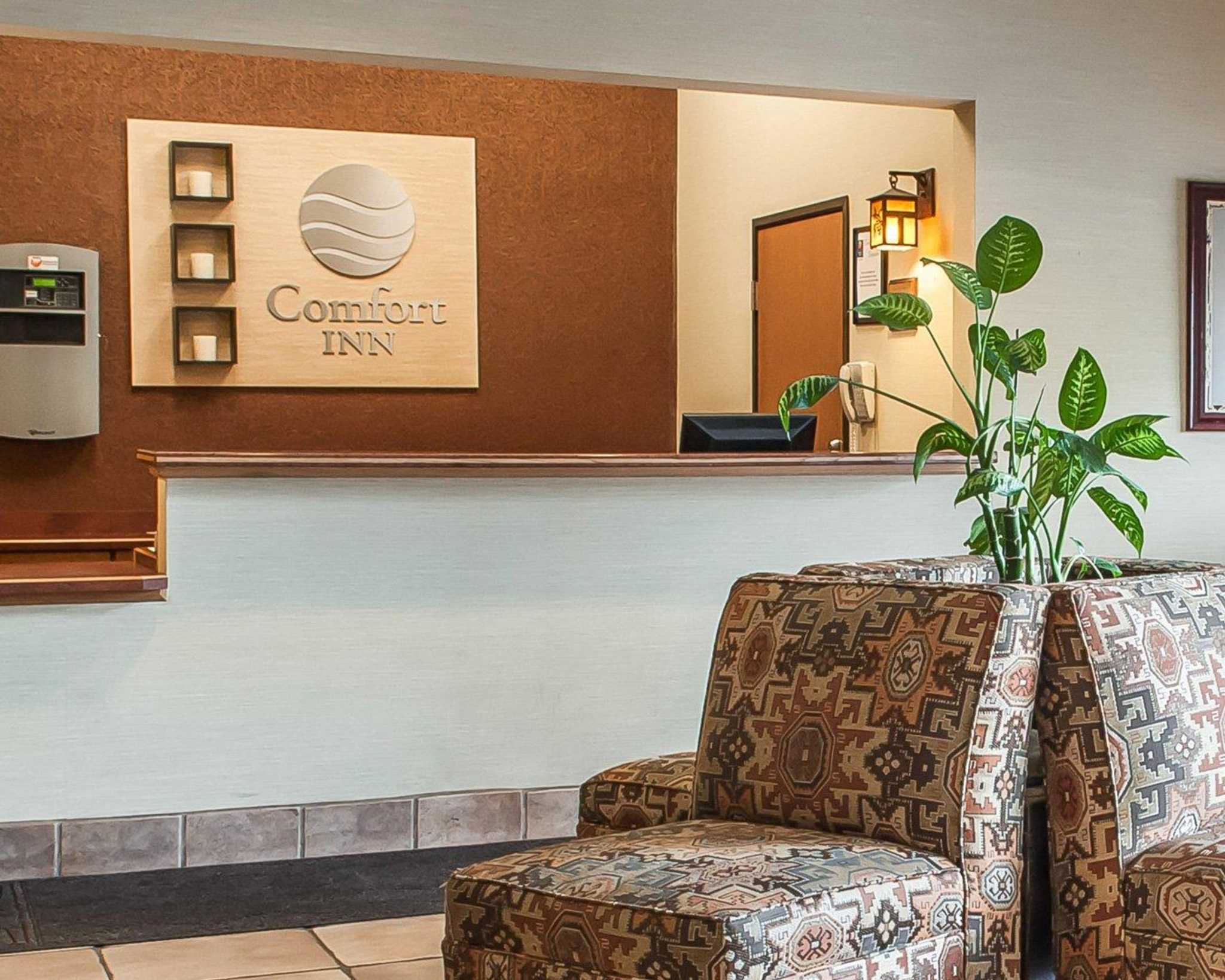 Comfort Inn Midtown image 14