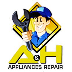 A&H Appliance Parts & Service