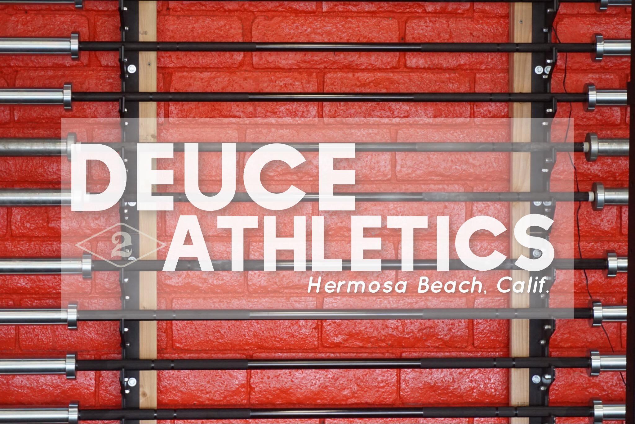 Deuce Athletics image 0