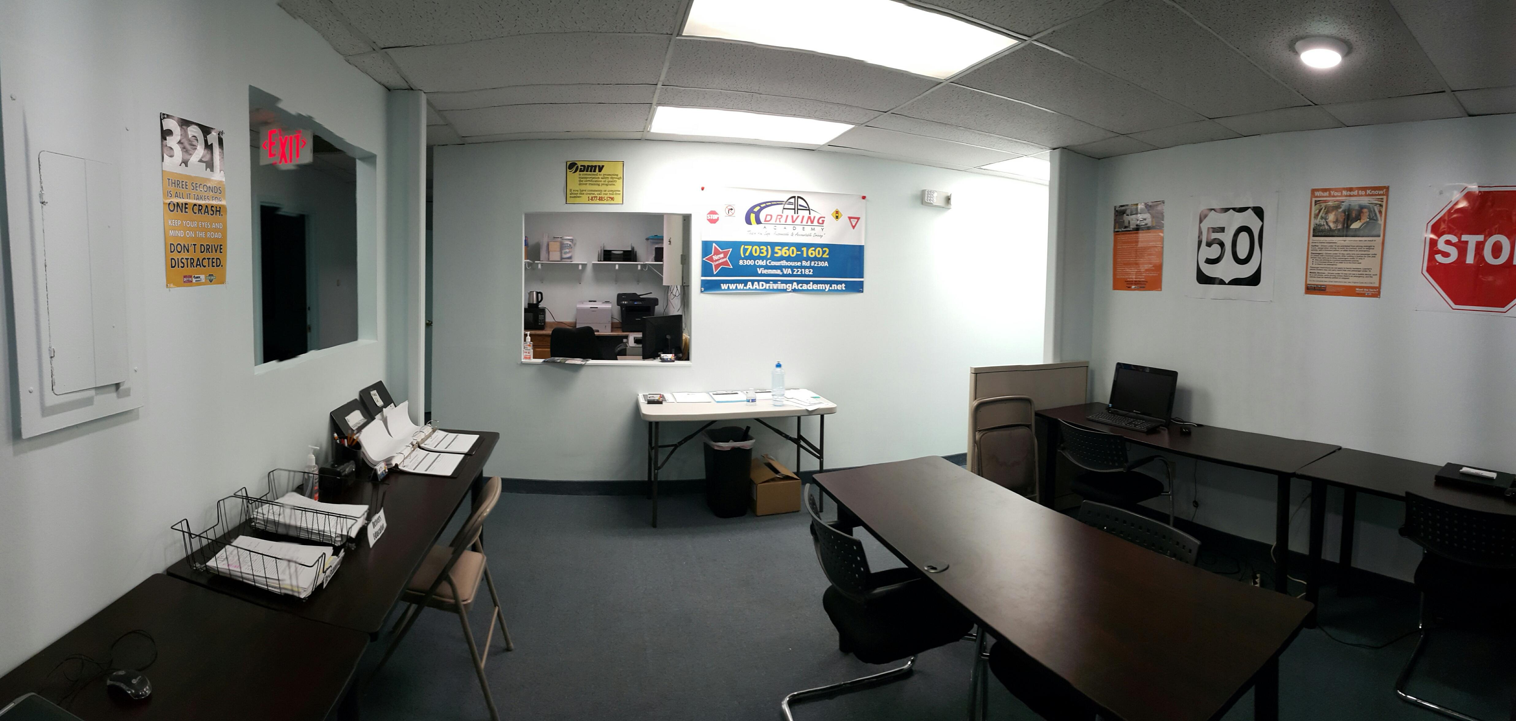 AA Driving Academy, Inc. image 6