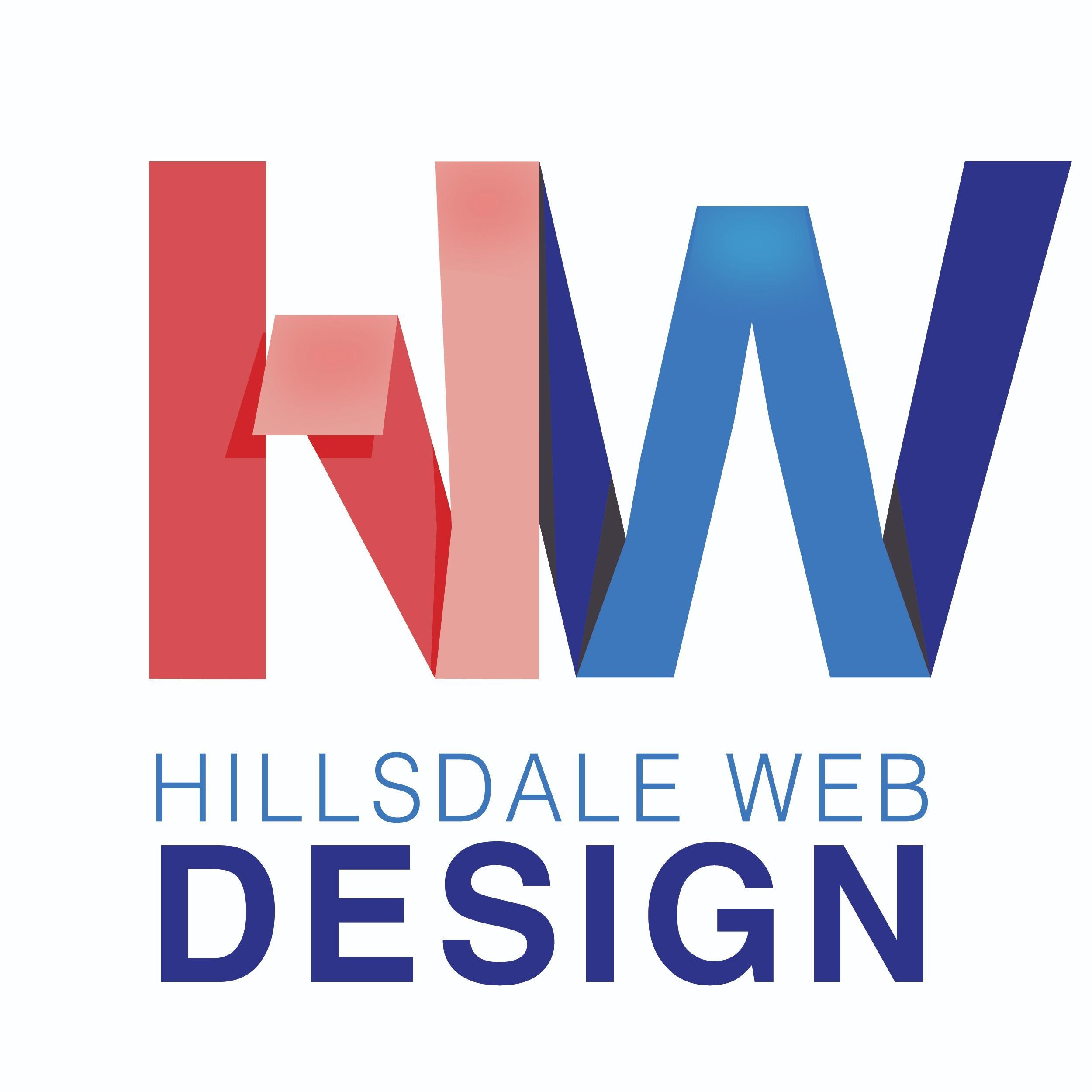 Hillsdale Web Design