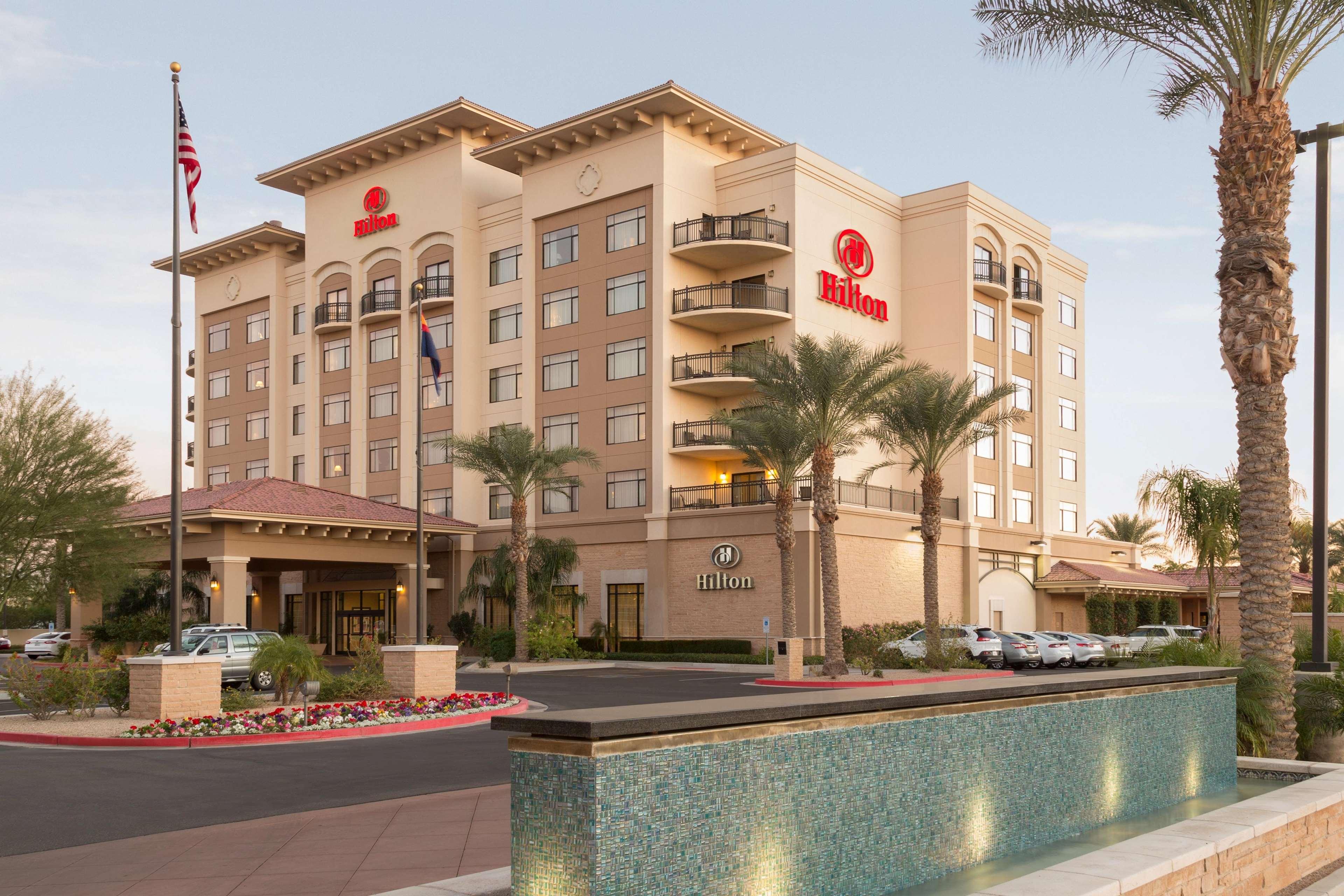 Hotels near chandler fashion center 66