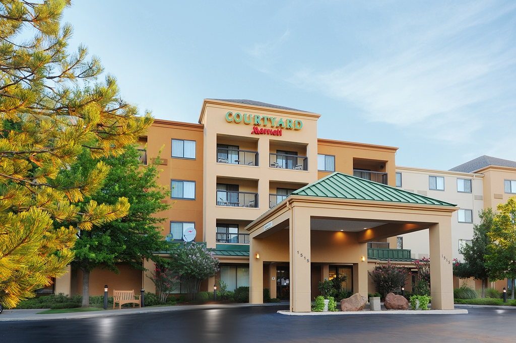Courtyard by Marriott Oklahoma City Northwest image 1