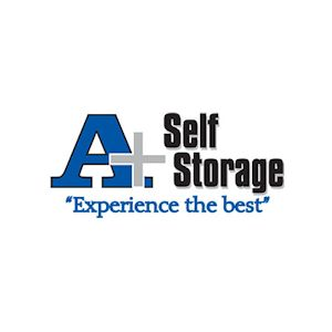 A Plus Self Storage - Toledo, OH - Self-Storage