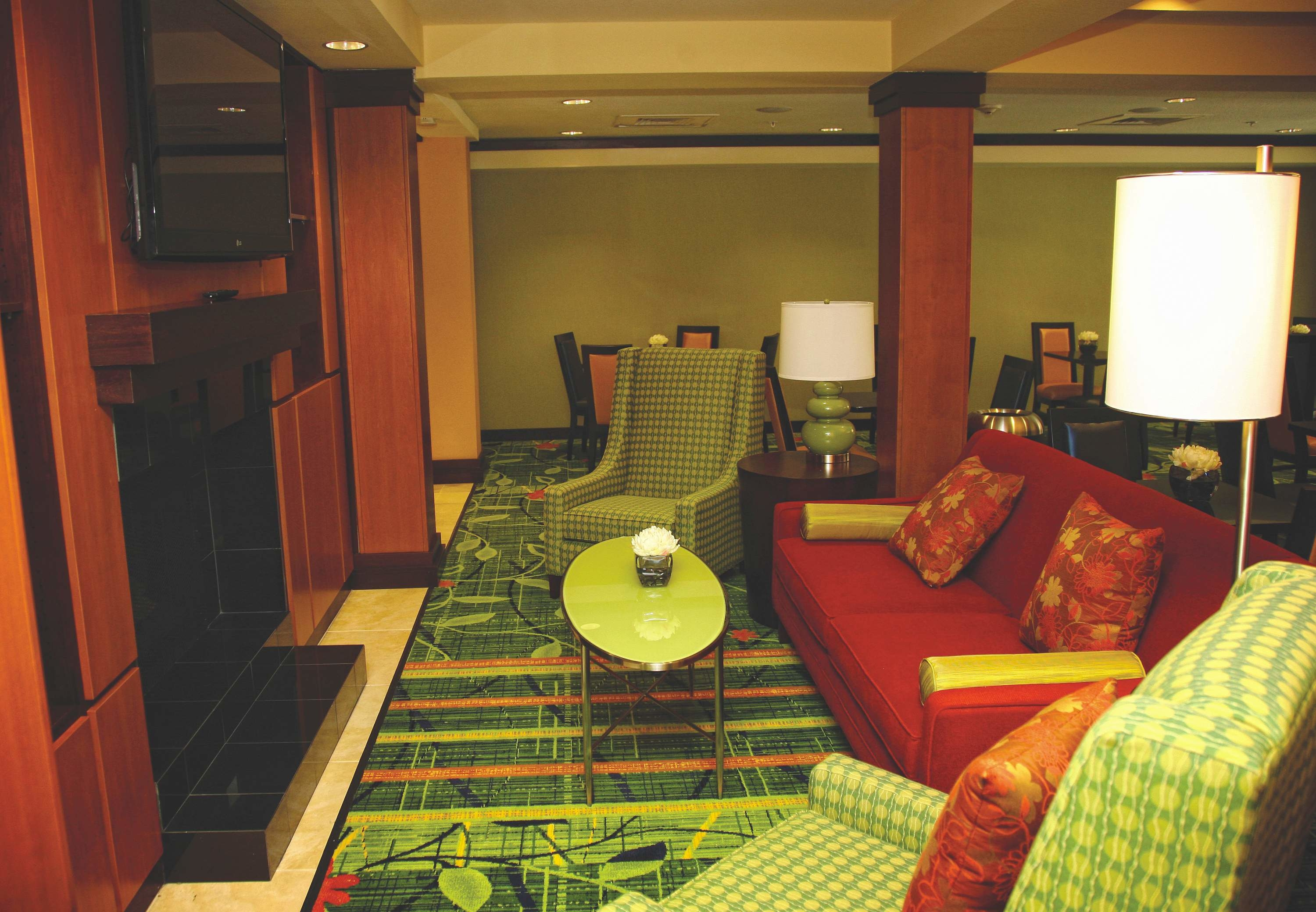 Fairfield Inn & Suites by Marriott Texarkana image 5