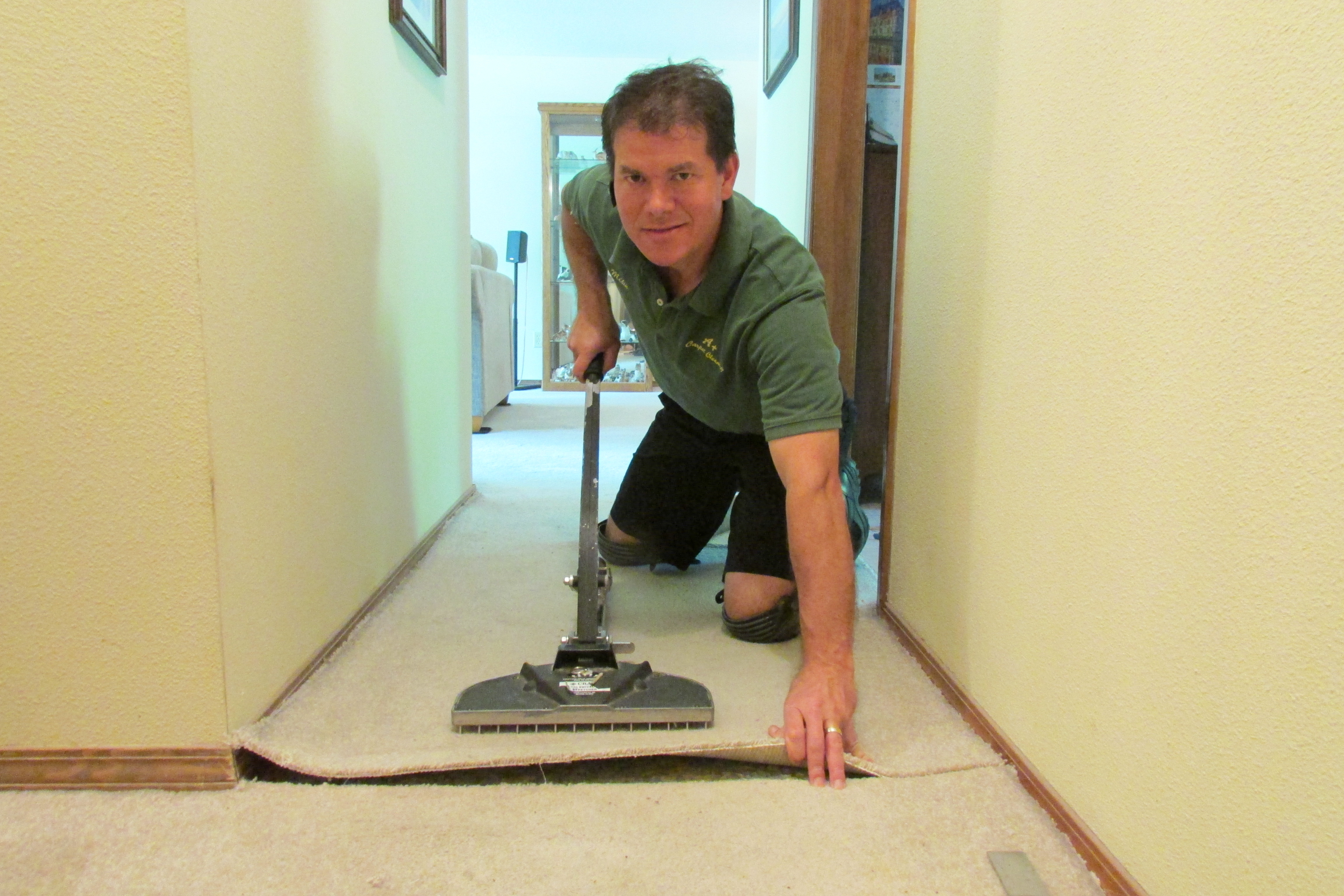 A+ Carpet Cleaning West Linn image 2