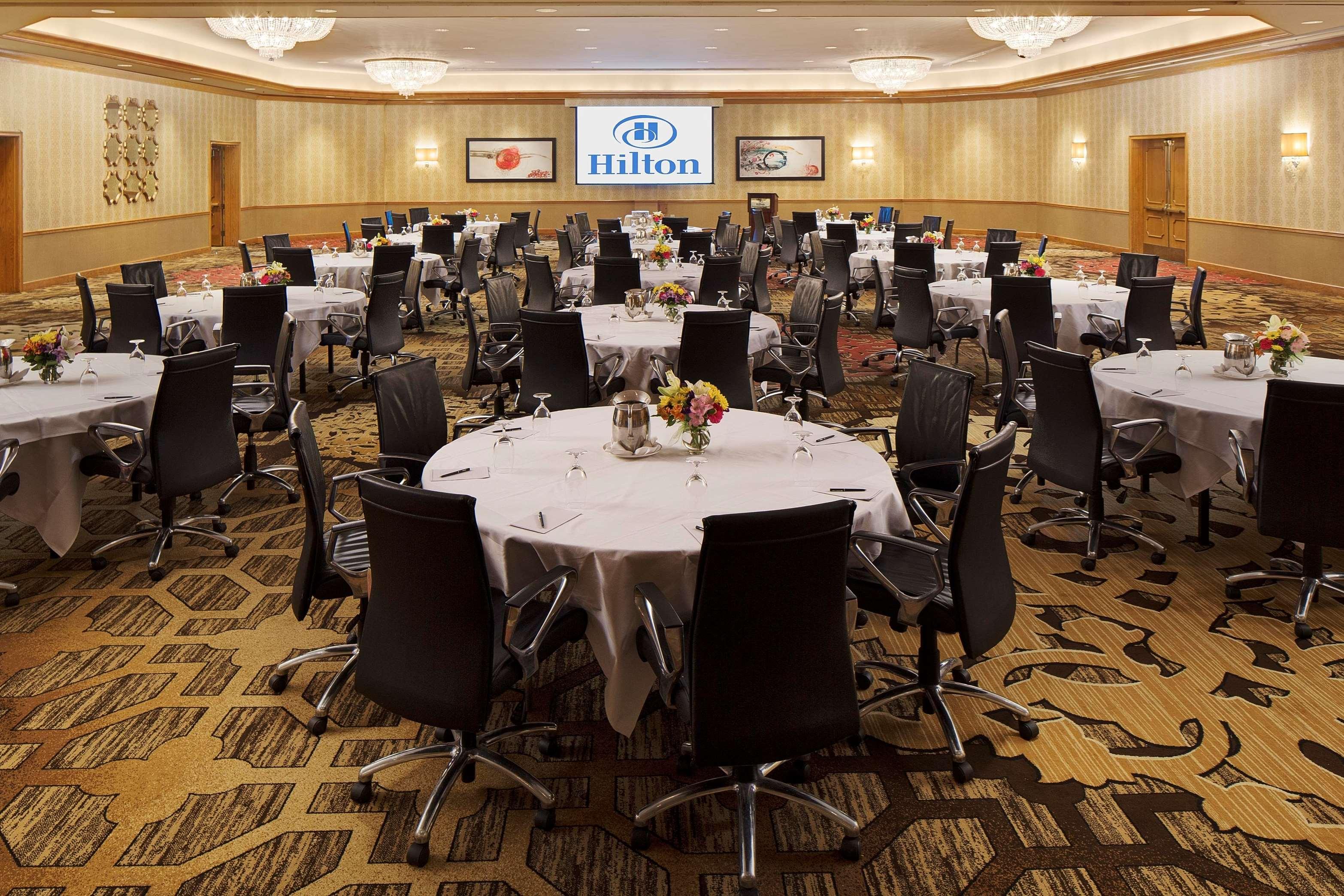 Hilton Rosemont/Chicago O'Hare image 20