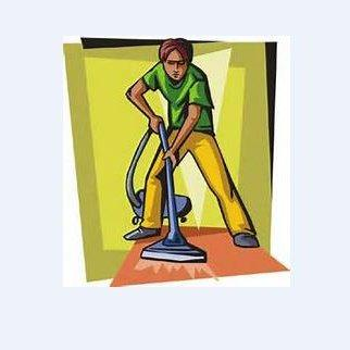 Schertz/San Antonio Carpet Cleaners image 5