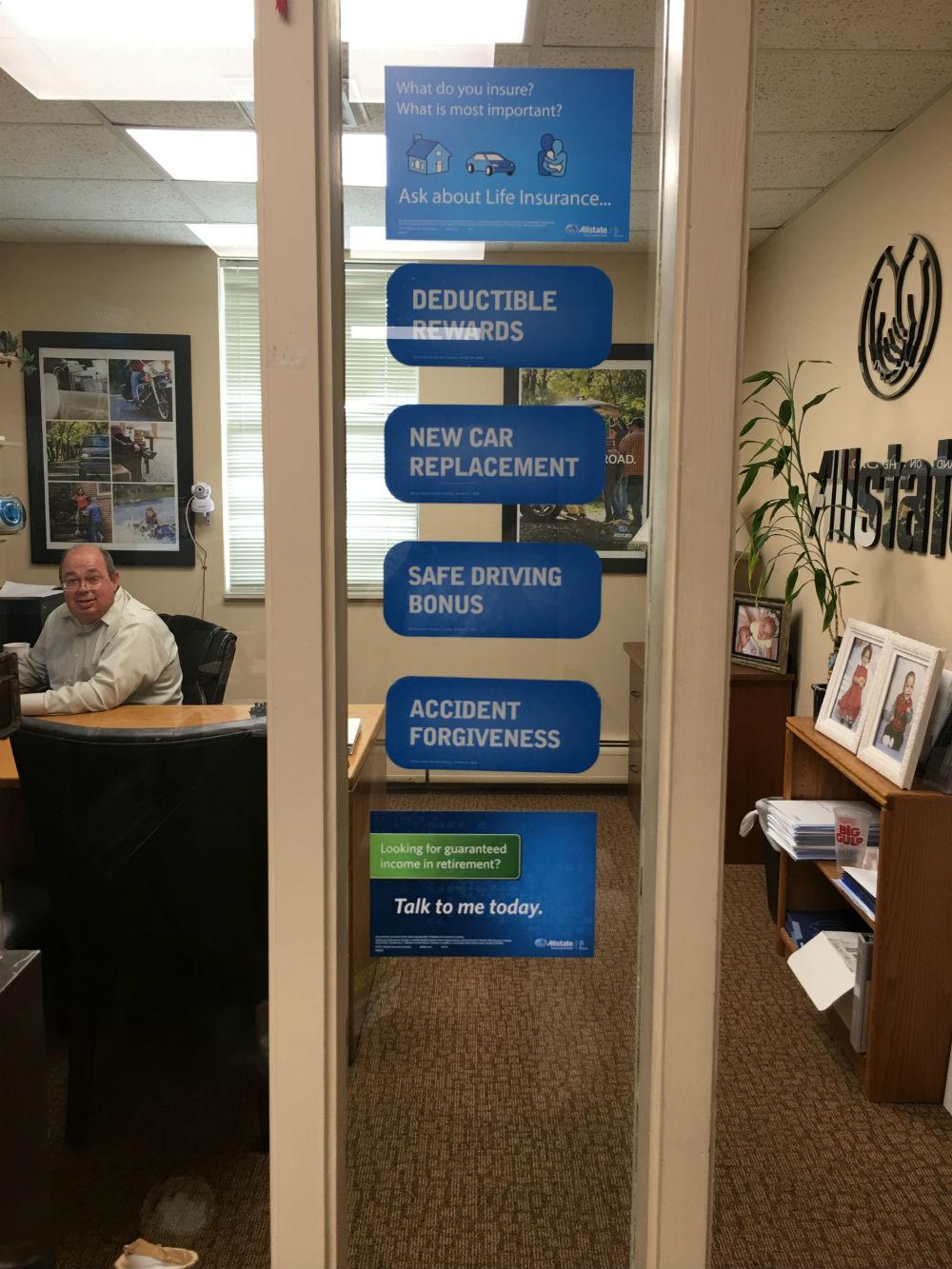 Allstate Insurance Agent: Roger Francis image 5