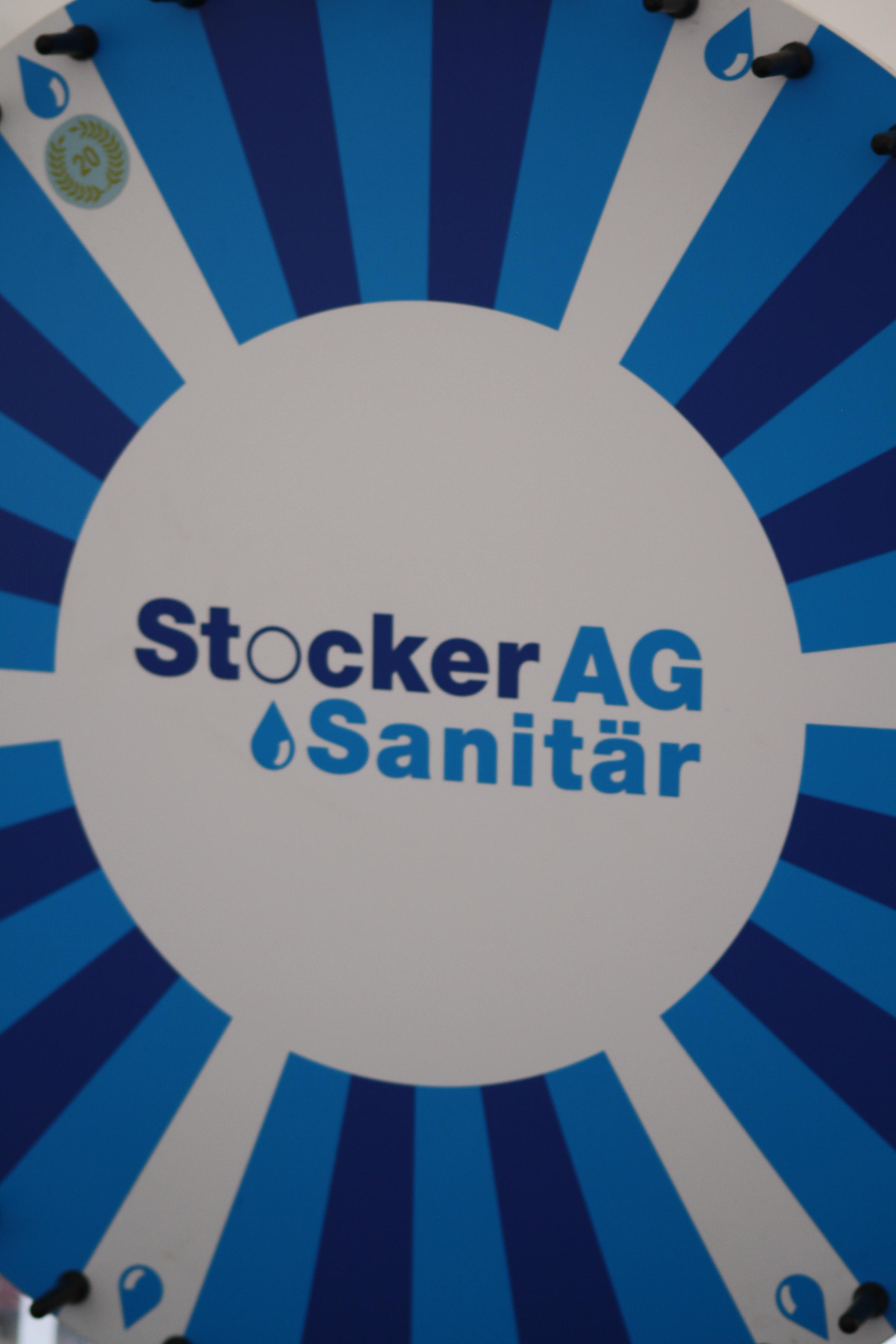 Stocker Sanitär AG