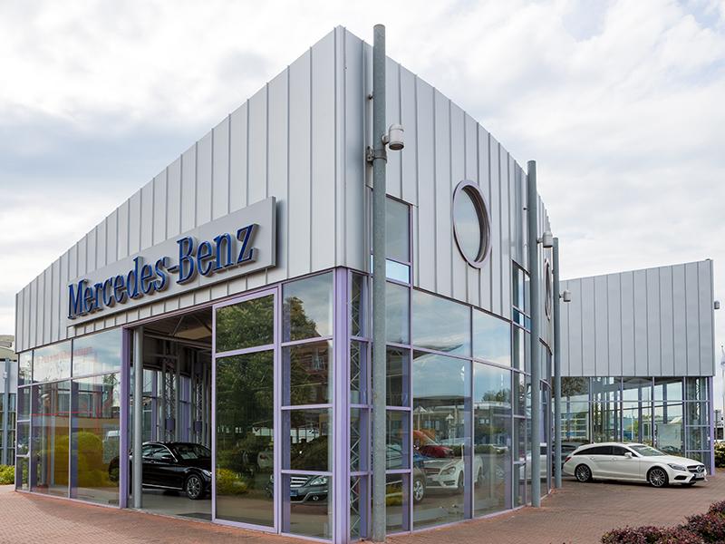 Bild der Autohaus Heinrich Rosier GmbH Stendal