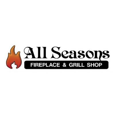 All Seasons Fireplace & Grill Shop 645 West Michigan Ave Kalamazoo ...