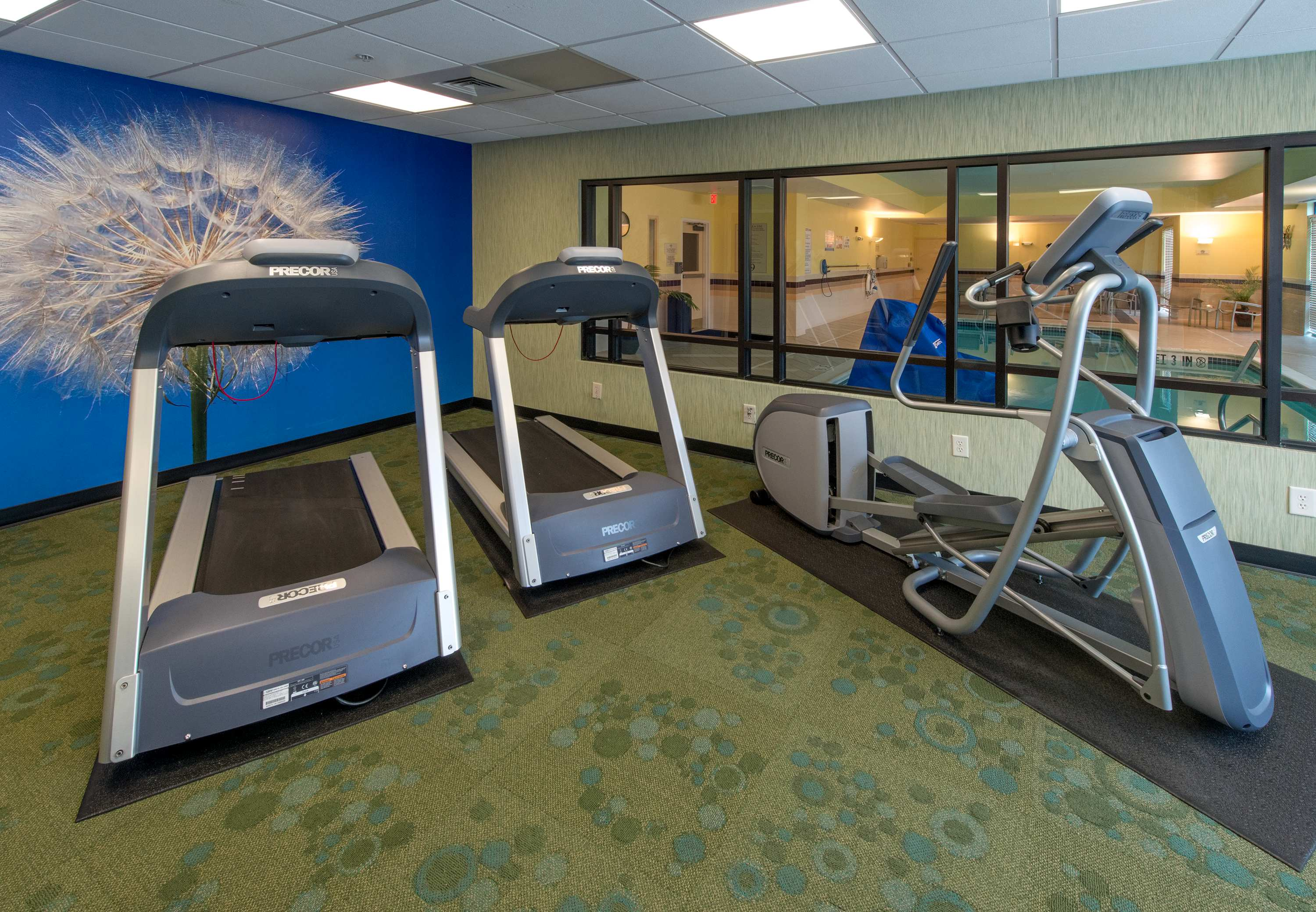 SpringHill Suites by Marriott Greensboro image 12