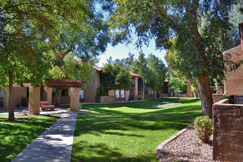 Aztec Springs Apartments image 1