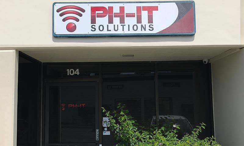 PH-IT Solutions image 2