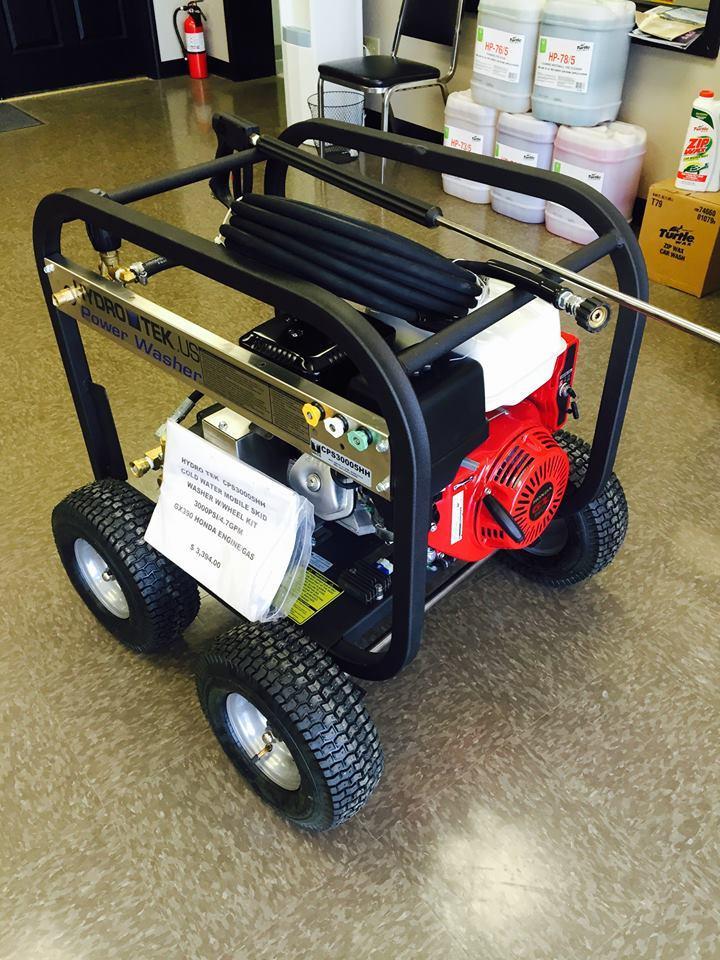 Mid-States Car Wash Solutions, LLC image 8