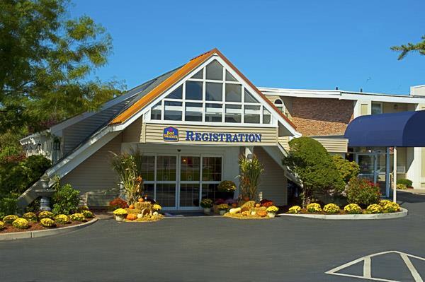 Merrimack Hotels Motels