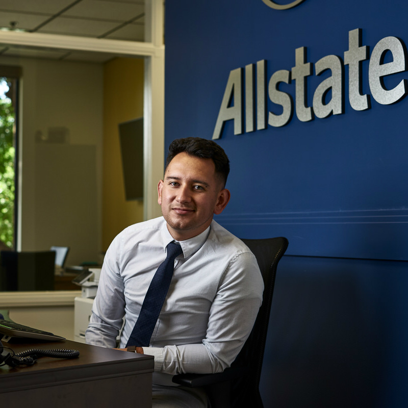 Dave D. Boulden: Allstate Insurance