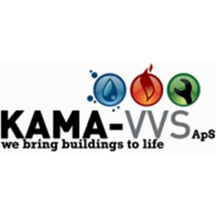 KAMA-VVS ApS logo