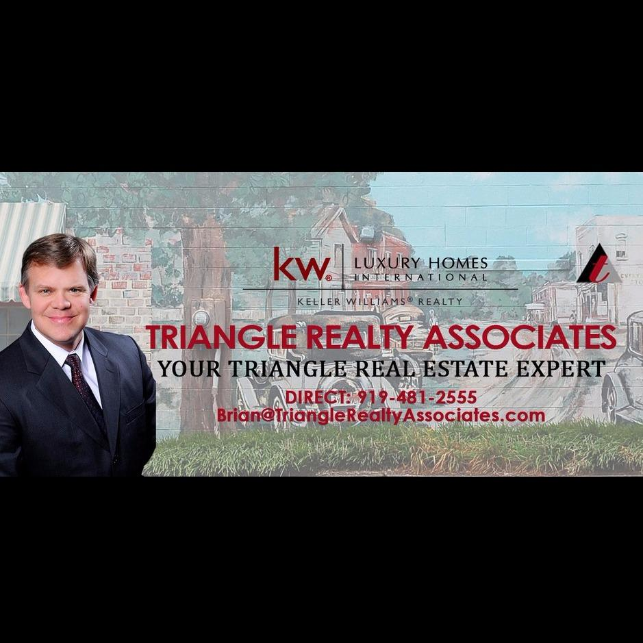 Brian Brenner with Triangle Realty Associates