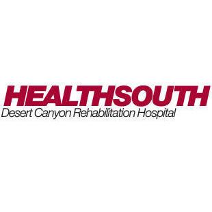 HealthSouth Desert Canyon Rehabilitation Hospital