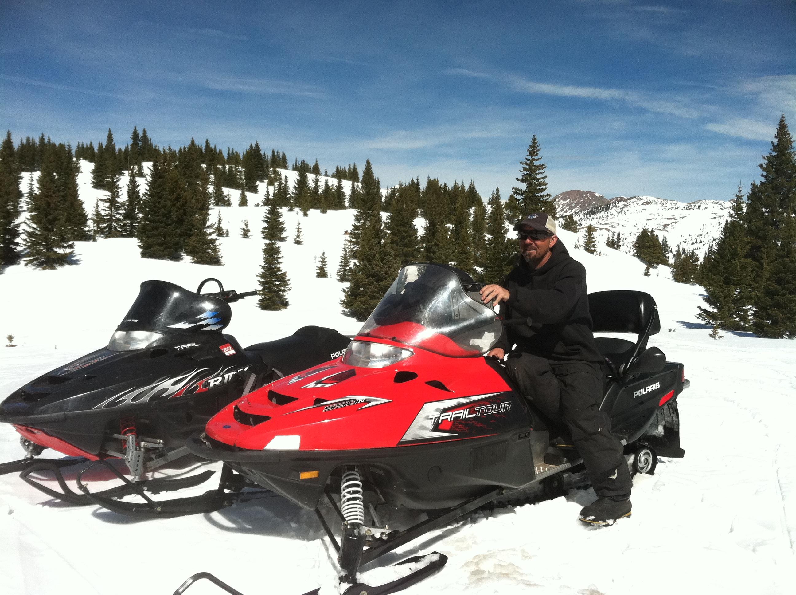 Colorado Backcountry Rentals image 4