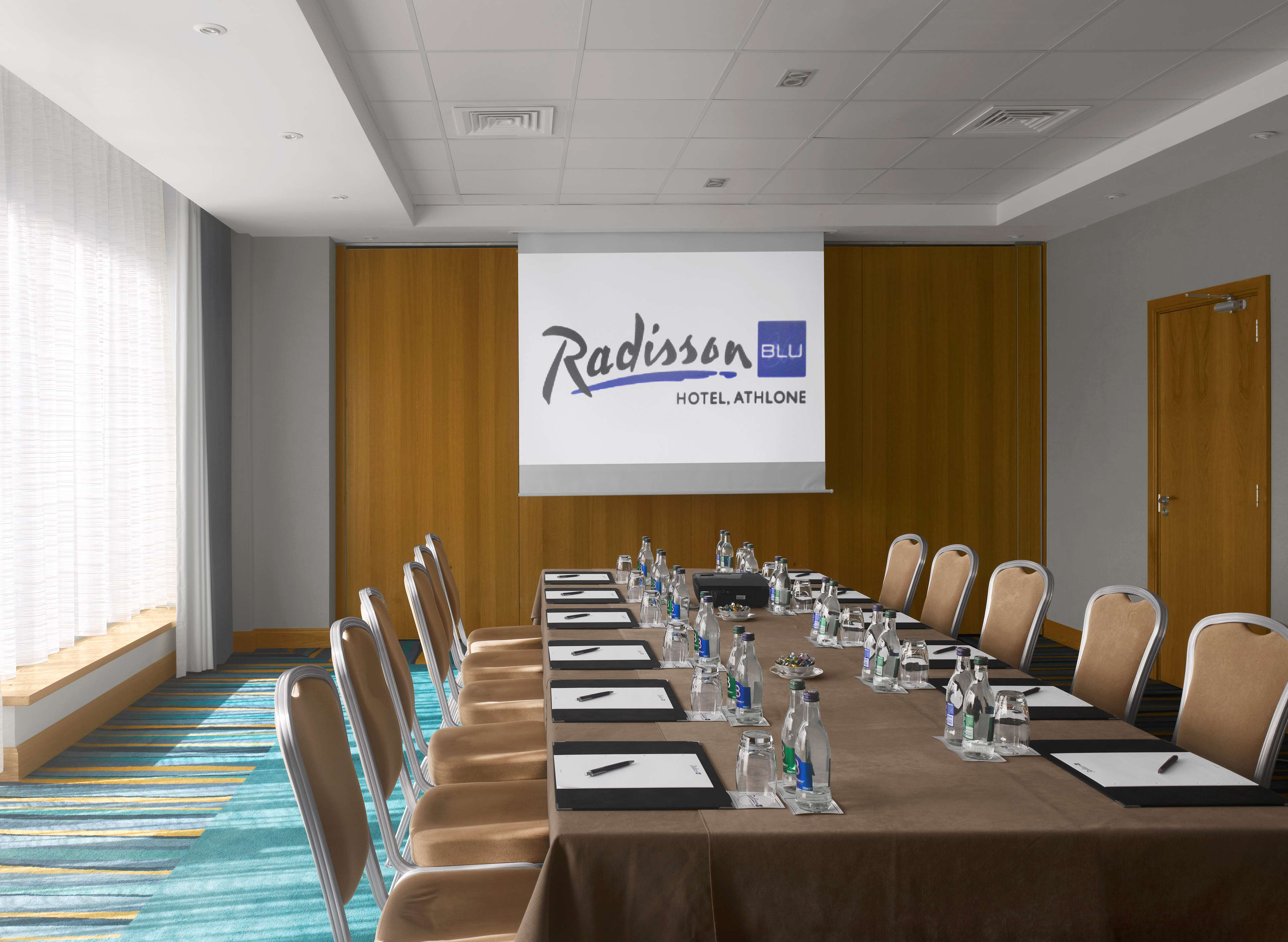 Radisson Blu Hotel, Athlone 13