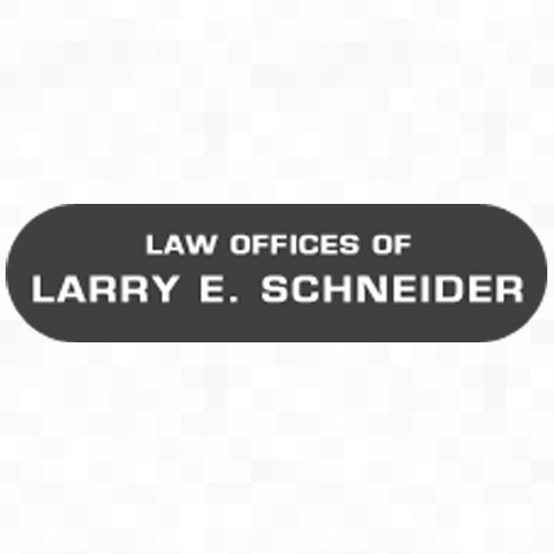 Larry E. Schneider, Attorney At Law