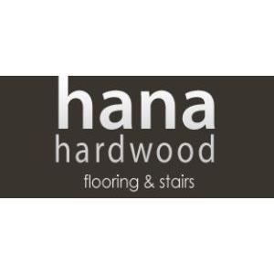 Hana Hardwood Flooring