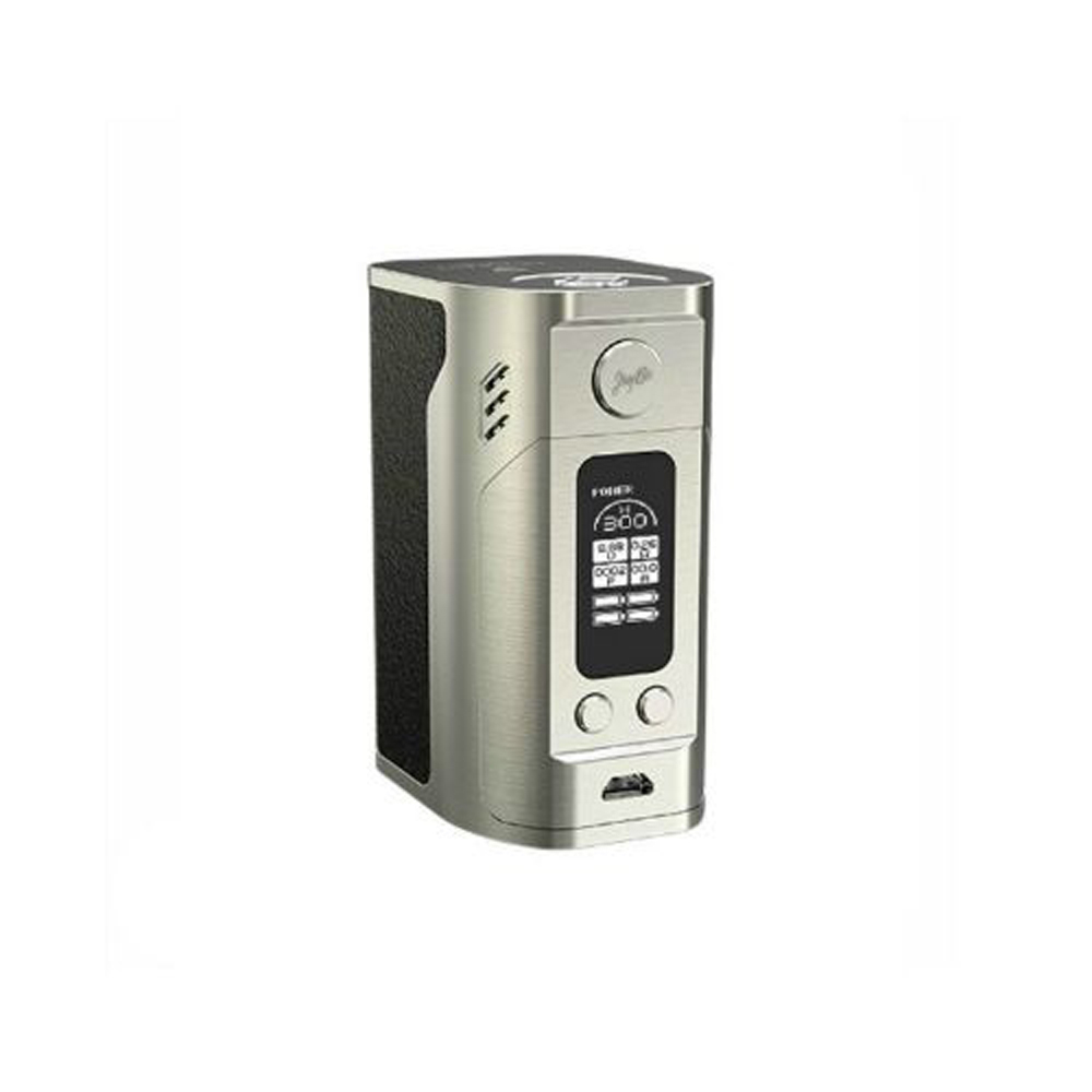 East Coast Distribution - VapeCity in St John's: Wismec RX300 available at ECD.