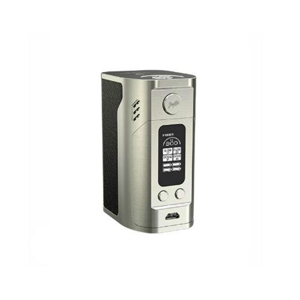 East Coast Distribution - VapeCity à St John's: Wismec RX300 available at ECD.