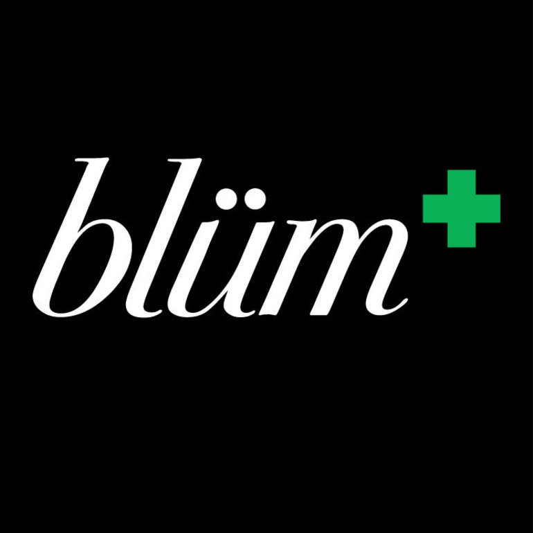 BLÜM Las Vegas Dispensary