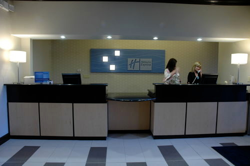 Holiday Inn Express Monticello image 3