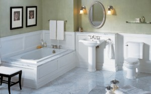 Beautiful Bathrooms & More - ad image