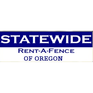 Statewide Rent-A-Fence Of Oregon Inc. image 0